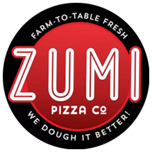 Zumi Pizza