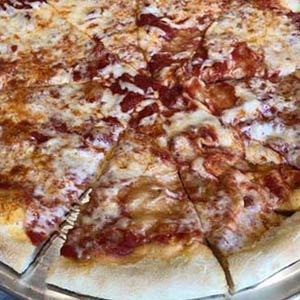 Zumis Pizza